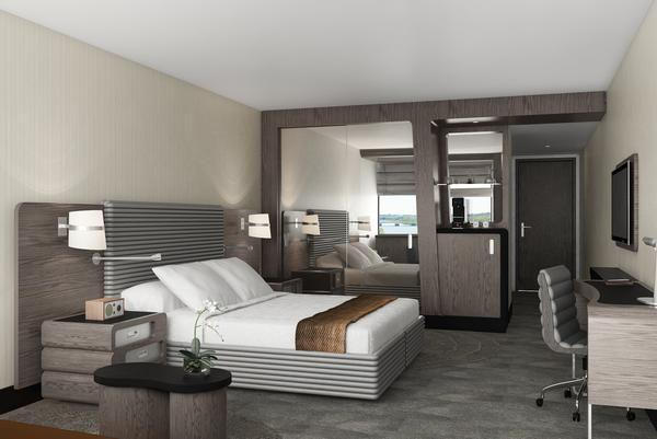 Watergate-Hotel